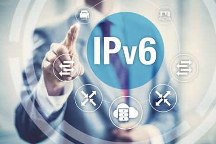 Unsere Webserver sind jetzt alle IPv6 ready!