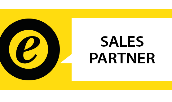 TRUSTED SHOPS – Sales Partner